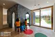 杭州專業幼兒園裝修-杭州幼兒園裝修設計效果圖-國富裝飾