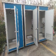 济南低价出租移动厕所公园环保厕所厂家直销
