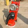 手推式电动研磨机地面抛光机地坪打磨机水磨石机图片
