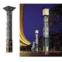 沧州专业生产仿古景观灯厂家图片