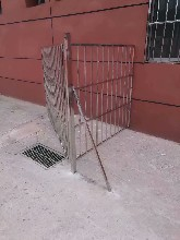 北京通州北苑安装防盗窗安装阳台※防护栏围栏图片