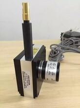 拉绳编码器拉线位移传感器冬季养护