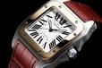 二手手表回收收购南昌哪里回收卡地亚山度士表折扣