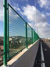 铁艺护栏-小区护栏网-工地护栏网-围墙铁栅栏-高速公路护栏网厂家
