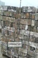 徐州老青砖小青瓦八砖都是百年老房子拆下来的图片