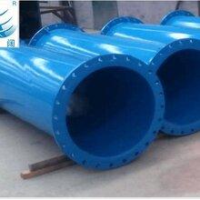 四川涂塑钢管热浸塑钢管环氧树脂复合钢管防火钢管图片