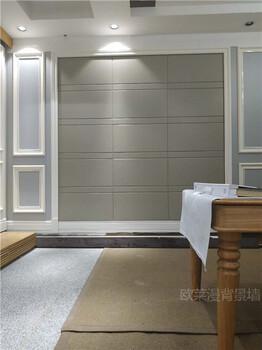 实木护墙板厚度是多少