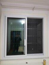 宁波隔音窗哪个好,浙江惠尔静隔音门窗图片