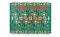 东莞中雷PCB高精密快板厂家线路板牙签板电路板加急打样