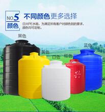 塑料水箱,储存罐,搅拌箱,农业工业水箱100Kg_30吨图片