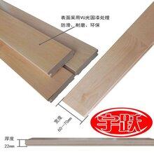 安徽宇跃运动木地板厂家直销图片