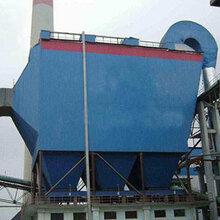 锅炉厂除尘器