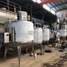 江西2吨无菌配液罐5吨机械密封反应釜