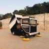 扫地机驾驶式扫地车清扫车环卫保洁车