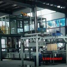 务实创新型水泥发泡保温板设备生产线实用度高图片