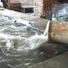 新代制砂场泥浆水处理设备