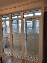 西安家庭隔音窗改造,家庭隔音窗加装图片