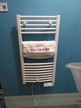 五星级酒店专用电热毛巾架,法国赛蒙电热毛巾架。