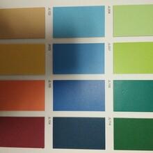 赣州塑胶地板地胶pvc地板运动地板悬浮拼装地板施工图片