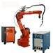 自動化設備自動化機械手焊自動焊接設備焊接機器人多少錢泰瑞沃