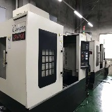 工厂转让凯伯CPV-1100加工中心图片