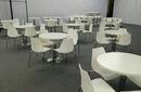 北京白色椅套宴会椅租赁北京智诚家具租赁公司来电报价图片