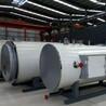 浙江電加熱鍋爐-洗浴廢熱回收機組
