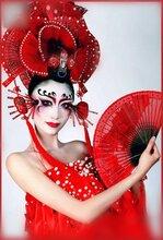 青島開發區維納斯最好的化妝美甲培訓圖片