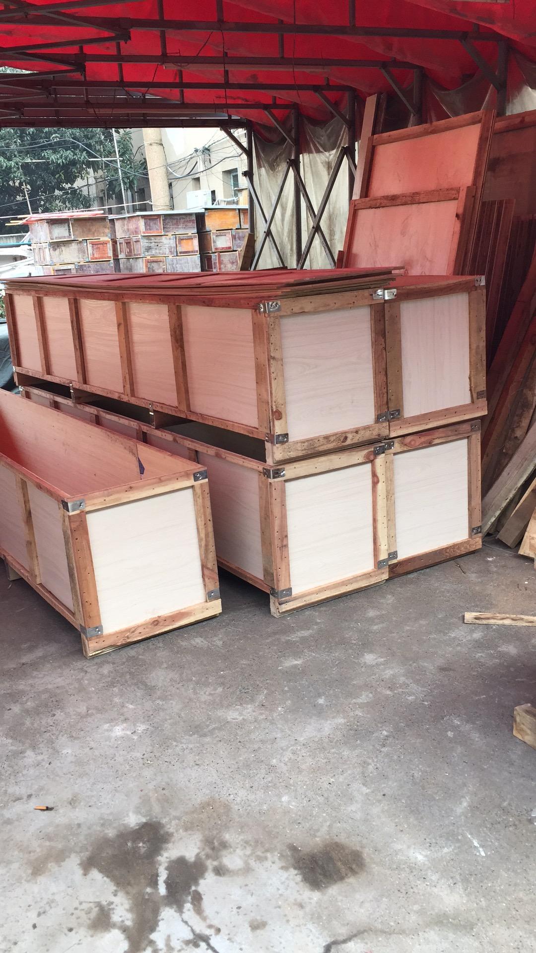 常德打包打木架常德专业打包打木箱负责发货常德打包打木架