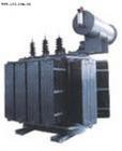 回收變壓器,油浸式變壓器回收,干式變壓器回收,回收變電站圖片