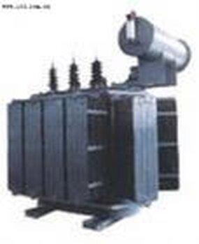 回收变压器,油浸式变压器回收,干式变压器回收,回收变电站