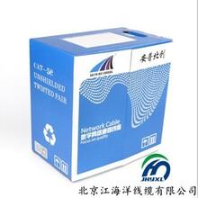 北京屏蔽線廠家國標耐火阻燃RVV41.5圖片