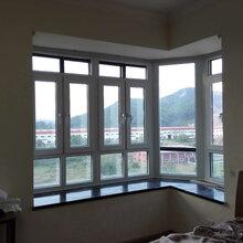 西安家庭隔音通风隔音窗品种齐全免费上门测量安装图片