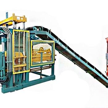 江西九江制砖机设备免烧砖机砌块砖机空心砖机液压透水砖机水泥砖机压砖机