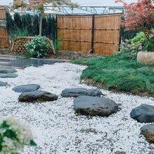 花园汀步石进价,青石厂家批发,新余花园青石自然石。新余青石厂家图片