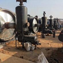 商丘亚科出售废轮胎炼油设备环保炼油设备环保过环评图片