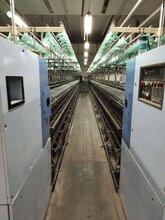 低价出售1万5千锭纺纱设备车况好图片