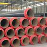 上海聚氨酯发泡保温钢管优势