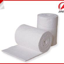 硅酸铝陶瓷纤维保温棉图片