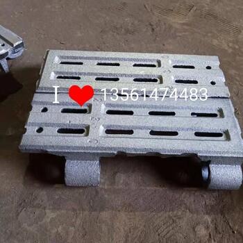 興榮鍋爐配件廠供應燃煤鍋爐爐排鏈條魚鱗片爐排型號齊全工業鍋爐爐排片