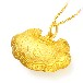 黄金在太原回收价回收一克多少钱