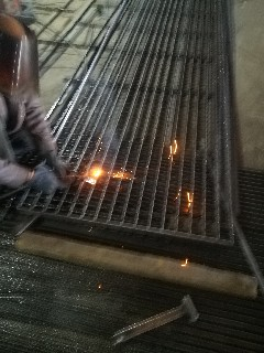 吉豪钢格板厂图片3