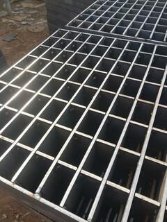 吉豪钢格板厂图片2