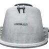冶金渣罐大型铸造厂渣盆、渣包加工定制大型铸钢件腾飞铸钢
