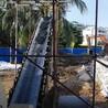 新型洗沙场泥浆污水离心脱水设备