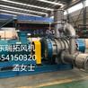 海水用罗茨蒸汽压缩机保证产量非常节能环保