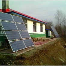 太阳能发电板,控制器,逆变器,蓄电池图片