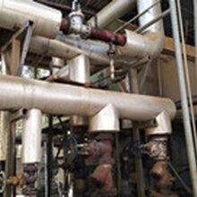 高压水射流清洗技术在工业管道清洗图片