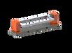凯沃智造自动化流水线机械手焊接设备自动直缝焊接机电焊机器