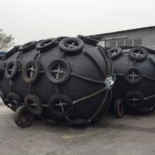 青岛中海航实心护堵漏气囊船舶公司图片